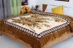 2 Ply Mink Blankets